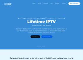Lifetime-ip.tv thumbnail