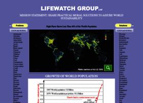 Lifewatchgroup.org thumbnail