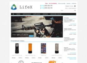 Lifex.com.ua thumbnail