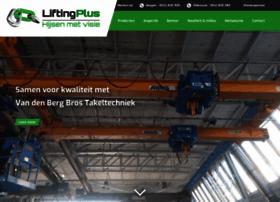 Liftingplus.nl thumbnail