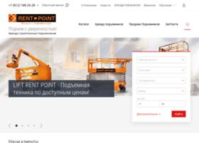 Liftrentpoint.ru thumbnail