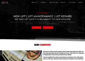 Liftworks.co.uk thumbnail