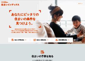Lifullhomes-index.jp thumbnail