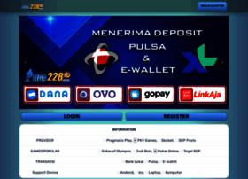 Liga228.net thumbnail