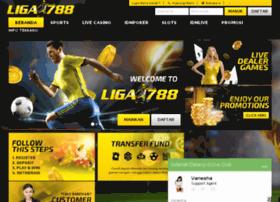 Liga788.net thumbnail