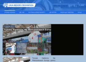 Ligabedzieciekawsza.pl thumbnail