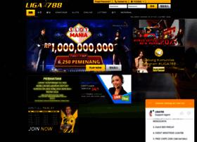 Ligabola788.net thumbnail