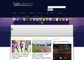 Ligaindonesia.co.id thumbnail