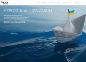 Ligazakon.ua thumbnail
