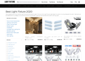 Light-fixture.org thumbnail