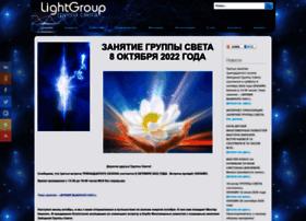 Light-group.info thumbnail