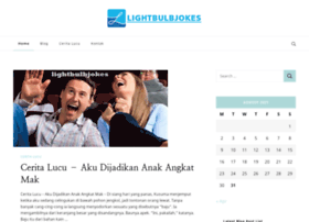 Lightbulbjokes.com thumbnail