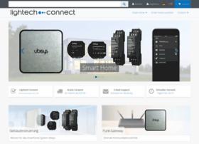 Lightech.de thumbnail