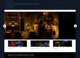 Lightingdesignhouse.com thumbnail