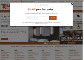Lightingdirect.com thumbnail