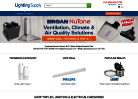 Lightingsupply.com thumbnail