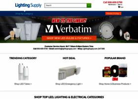 Lightingsupply.com thumbnail