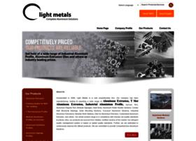 Lightmetals.co.in thumbnail