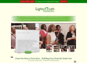 Lightoftruthcenter.org thumbnail