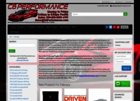Lightspeedmotorsports.com thumbnail