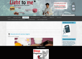 Lighttome.fr thumbnail