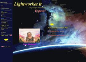 Lightworker.it thumbnail