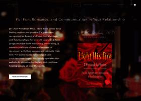 Lightyourfire.com thumbnail