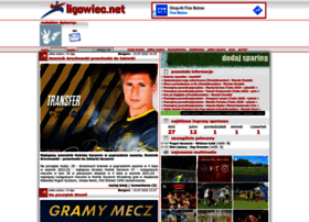 Ligowiec.net thumbnail