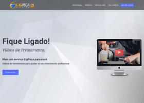 Ligpeca.com.br thumbnail