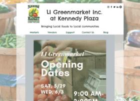 Ligreenmarket.org thumbnail