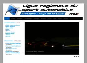 Ligue-sportauto-bpl.org thumbnail
