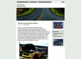 Liikenteeseen.fi thumbnail