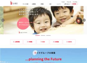 Like-gr.co.jp thumbnail