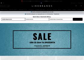 Likebrands.gr thumbnail