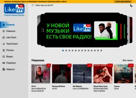 Likefm.ru thumbnail