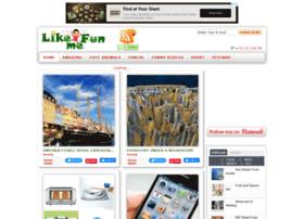 Likefun.me thumbnail