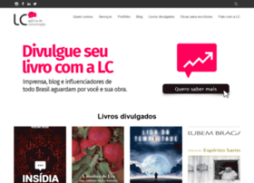 Liliancomunica.com.br thumbnail