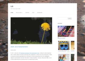 Lilisor.net thumbnail