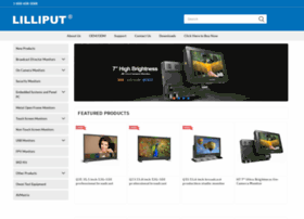 Lilliputweb.net thumbnail