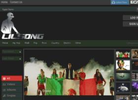 Lilsong2.net thumbnail