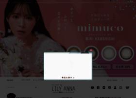 Lilyanna.jp thumbnail