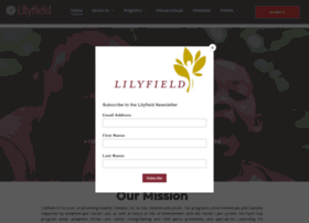 Lilyfield.org thumbnail