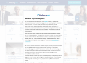 Limburgvac.nl thumbnail
