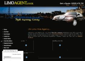 Limoagent.co.uk thumbnail