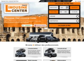 Limousine-center.fr thumbnail