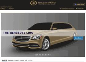 Limousinesworld.com thumbnail