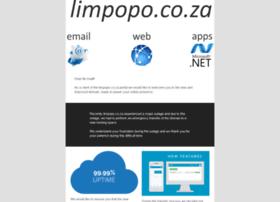 Limpopo.co.za thumbnail