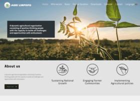 Limpopoagriculture.co.za thumbnail