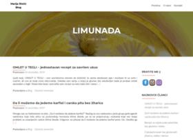 Limunada.net thumbnail