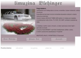 Limuzina-blehinger.hr thumbnail
